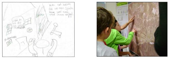 Bludenzer Spiel- und Freiraumkonzept - Kinderpartizipation