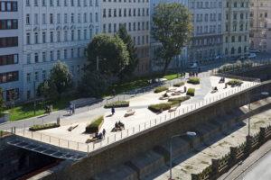 Tillner Willinger Architekten, Vienna, Austria.