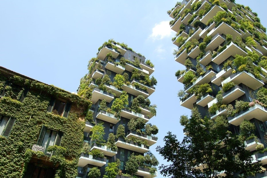 (c)Christos Barbalis - Bosco Verticale