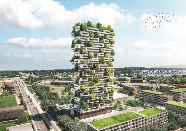 (c)Stefano Boeri Architects