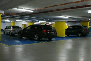 Qualitätskriterien für Parkgaragen