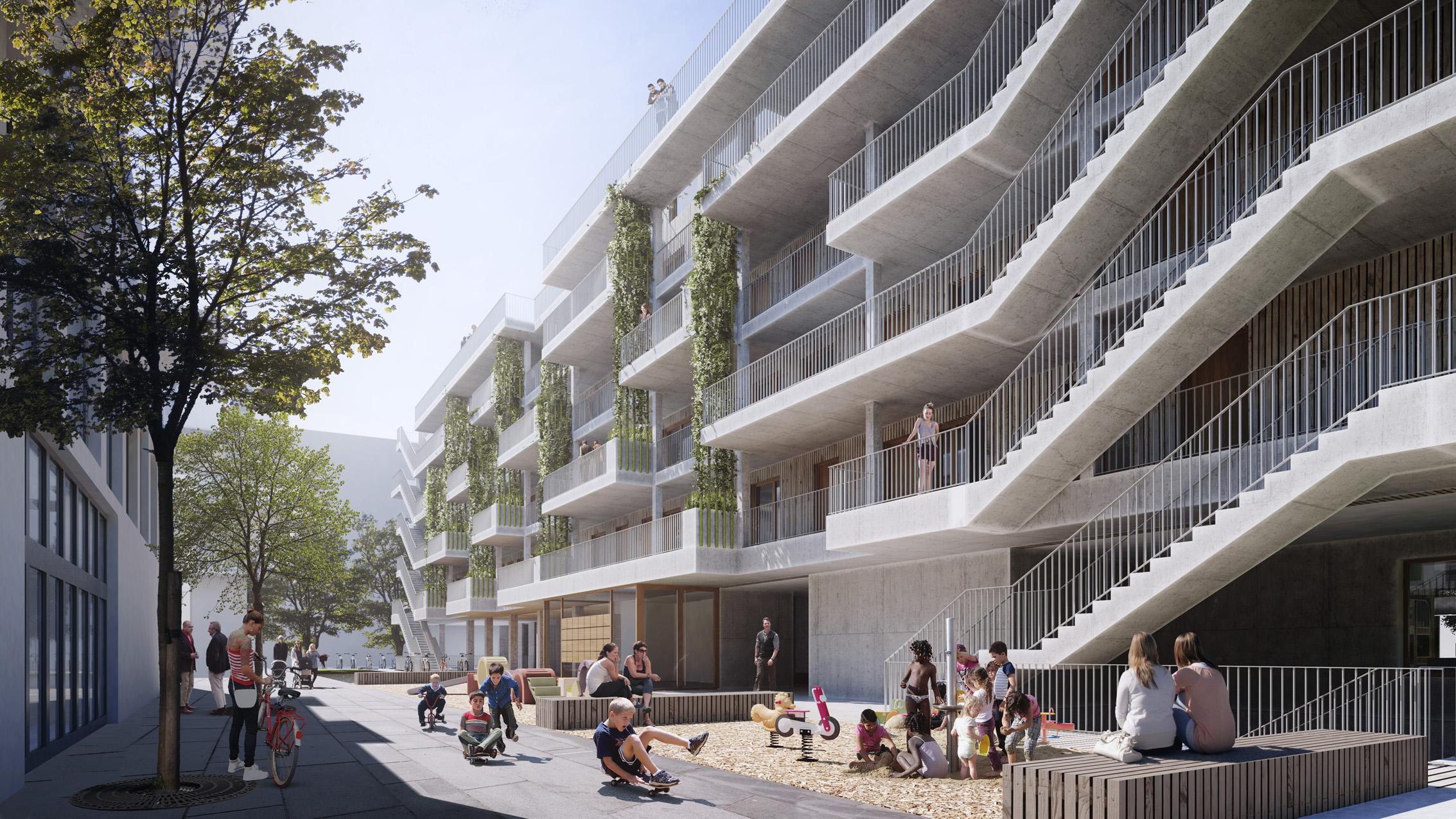 Baugruppen Wenn Menschen Ihre Wohnungen Selber Planen
