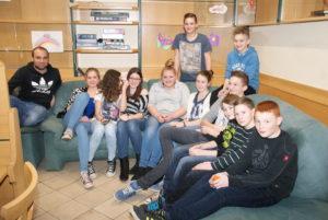 Familienfreundliche Gemeinde Mank