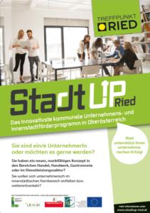 Startups, Startups fördern, Startups fördern in Gemeinden, Jungunternehmer, Betriebsansiedelung