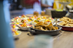 Die Zukunft der Gastronomie