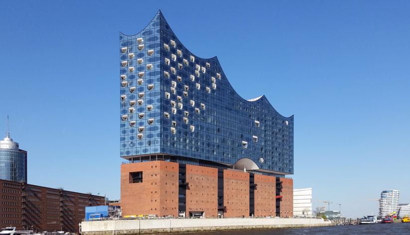 Die Bedeutung von Kulturhäusern am Beispiel der Elbphilharmonie in Hamburg (Foto Maddl79)