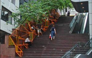 Barrierefreiheit in Städten