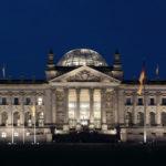 Reichstag Berlin (Foto Michael Batz)