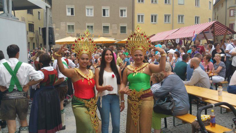 Feste der Kulturen