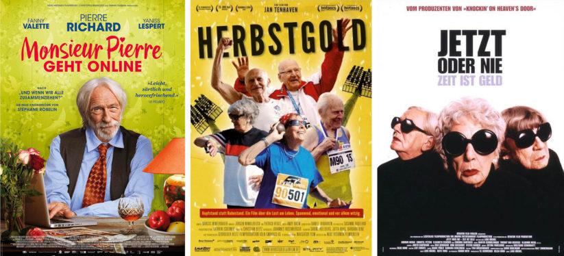 Seniorenfilme