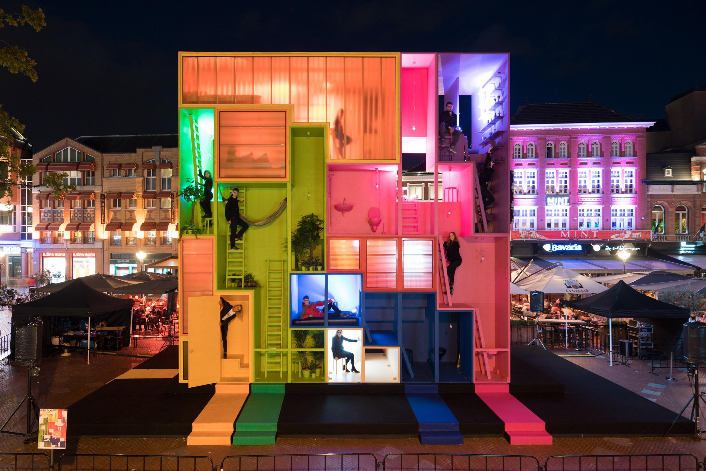 Die besten Designfestivals der Welt - Stadtmarketing Austria