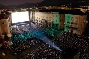 Filmfestival Locarno (Quelle Facebook)