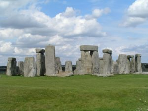Stonehenge, Foto: Stefan Kühn. Quelle: Wikipedia. Creative Commons Attribution-Share Alike 3.0 Unported