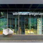 Werkraum Bregenzerwald in Andelsbuch. Foto: © Peter Löwy, Werkraum Bregenzerwald