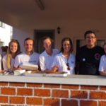 Bosnisches und österreichisches BHB Team (c) Bauern helfen Bauern