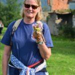 Doraja Eberle (c) Bauern helfen Bauern