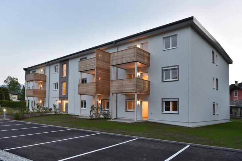 Bezahlbares Wohnen im ökologischen Wohnbau