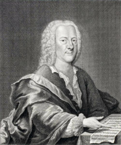 Georg Lichtensteger (1700–1781): Georg Philipp Telemann, um 1745. Quelle: Wikipedia