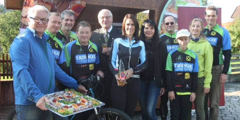 Green Events Radgenusstouren