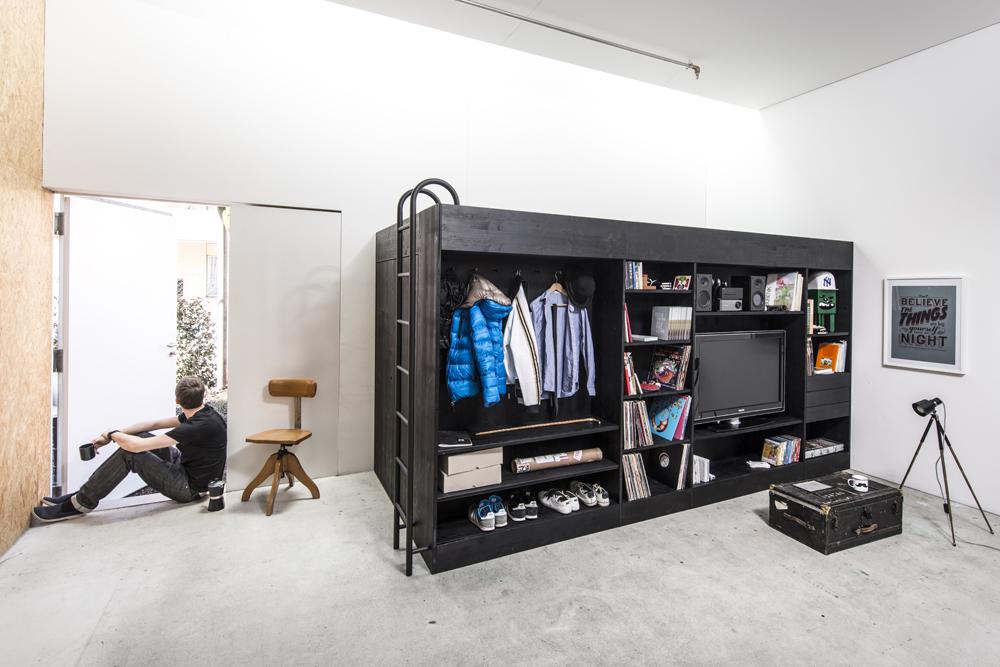 Modernes Wohnen Auf Kleinem Raum Verein Stadtmarketing Austria
