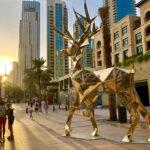 Dubai © MK Illumination