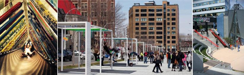 Kinderfreundliche Stadtplanung