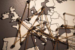 Europa der Beziehungen. Foto: The Andras Barta