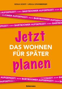 Ein Buch von Sonja Schiff und Ursula Spannberger (c) Renata Eisen-Schatz