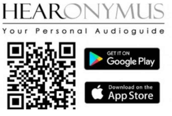 Mobiles Stadtmarketing mit dem Vöcklabrucker Audioguide und der App Hearonimus