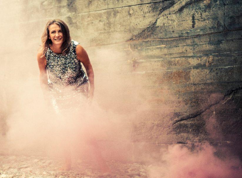 Kunst und Kultur nach Corona: Sängerin Birgit Denk (c) Carina Antl