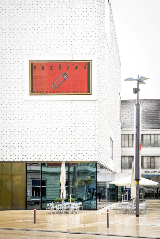 Stadtkultur wiederbeleben: Kultur 2020 in Bregenz.