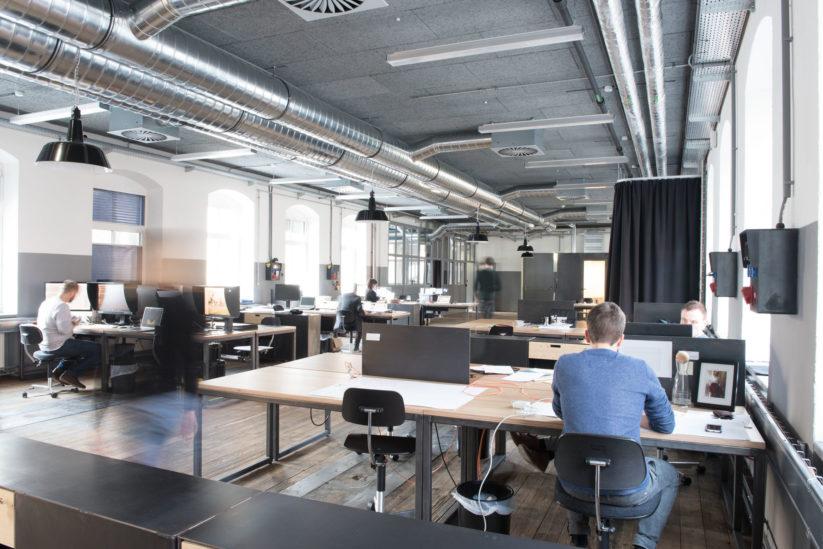 Coworking Werkstätte Wattens