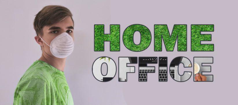 Wohnkonzepte und Homeoffice in Zeiten von Corona