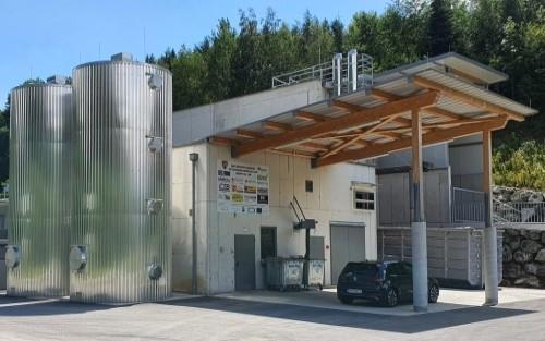 KWK-Anlagen mit Blockheizkraftwerk schaffen ein nachhaltiges Energiekonzept.