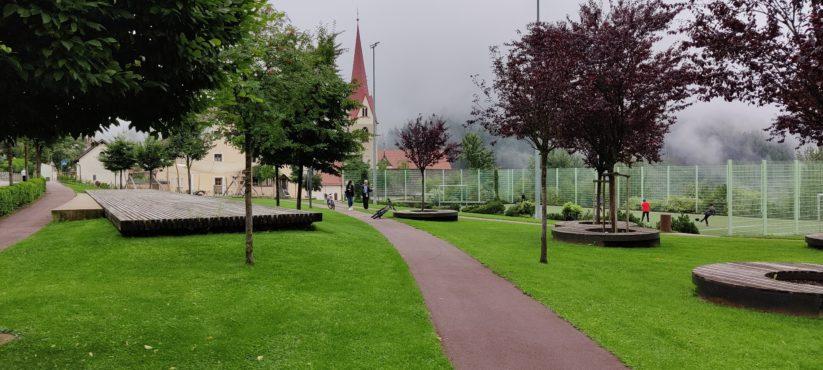 Generationenparks
